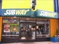 Image for Subway  - Jefferson St - San Francisco, CA