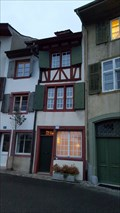Image for Silbernagelhaus - Basel, Switzerland
