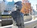 Image for Caporal Joseph Kaeble, VC, MM - Corporal Joseph Kaeble, V.C., M.M. - Ottawa, Ontario