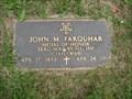 Image for John M. Farquhar - Buffalo, NY