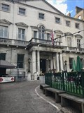 Image for Residence of Lord Palmerston - London, UK