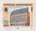 Image for Zentral Messepalast - Leipzig, Germany