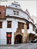 "Image for Dum ""U Vejvodu"" / ""U Vejvodu"" burgherhouse"" burgherhouse - Prague"