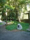 Image for Patriot Corner 911 Monument, Los Altos,  Ca