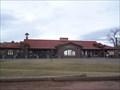 Image for Denver & Rio Grande Train Station - Canon City, CO