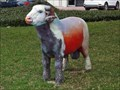 Image for Painted Ram - Del Rio, TX