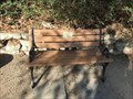 Image for Bench - Laguna Niguel, CA