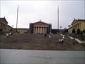 Image for Rocky I - The Rocky Steps - Philadelphia, PA