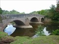 Image for Monnow Bridge, Skenfrith, Monmouthshire, Wales