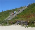 Image for Manresa State Beach Stairways 2 - La Selva Beach, CA