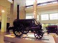 Image for Stephenson's Rocket - Science Museum, London, UK