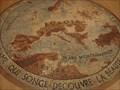 Image for Mosaic Map of Europe  -  Toronto, Ontario