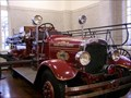 Image for 1924 Seagrave - Henry Ford Museum - Dearborn, MI