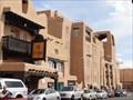 Image for Historic Route 66 - Hotel La Fonda - Santa Fe, New Mexico, USA.