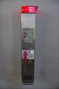 Image for Payphone Deutsche Telekom Hauptbahnhof-Rechts - Trier, Germany