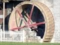 Image for Water Wheel @ John Herr Grist Mill - Ronks, PA