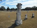 Image for John B. Rose - Bomar Point Cemetery - Wilson, OK