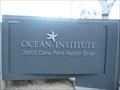 Image for Ocean Institute - Dana Point, CA