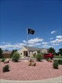 Image for POW/MIA Flagpole, Fort Logan National Cemetery - Denver, CO, USA