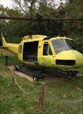 Image for Yellow Helicopter - College Park, MD