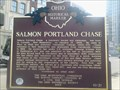 Image for Salmon Portland Chase #61-31