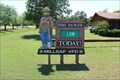 Image for Smokey Bear - Millsap City Hall - Millsap, TX