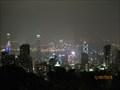 Image for Hong Kong Skyline@Night /Viktoria Peak