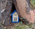 Image for Troll Knoll Fairy Door. Mt Work Park, Victoria BC