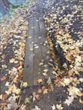 Image for Wahlfield Park Footbridge 9 - Comstock Park, Michigan