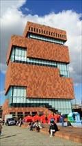 Image for MAS - Museum aan de Stroom - Antwerp, Belgium