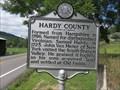 Image for Hardy County / Virginia