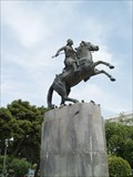 Image for General Karaiskakis - Athens, Greece.
