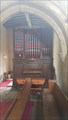 Image for Church Organ - St John the Baptist - Grimston, Leicestershire