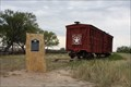 Image for Old Cattle Car -- Bud Matthews Switch, TX