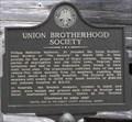 """Image for """"Union Brotherhood Society"""" - Midway, GA"""