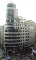 Image for Edificio Carrión - Madrid, Spain