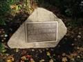 Image for Medford Townsite Marker, Alba Park - Medford, Oregon