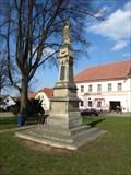 Image for Panna Maria/Virgin Mary, Cechtice, Czech republic