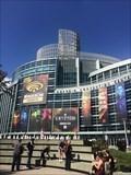 Image for Anaheim Convention Center Fountain - Anaheim, CA