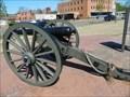 Image for 12 pounder Napoleon Light Field Gun - Helena, Arkansas