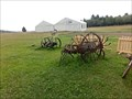 Image for Old Agricultural Equipments - Lesna, Czech Republic