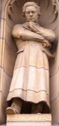 Image for Ludwig Van Beethoven - The University of Birmingham - Edgbaston, Birmingham, U.K.