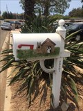 Image for 20301 Riverside Drive Mailbox - Newport Beach, CA