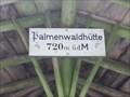Image for 720m - Palmenwaldhütte - Freudenstadt, Germany, BW