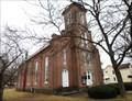 Image for Candor Congregational Church - Candor, NY