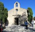 Image for Chapelle des Pénitents Blancs - Les Baux-de-Provence, France