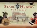 Image for No. 962, Hrad a zamek Stare Hrady, CZ