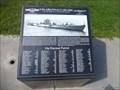 Image for USS Argonaut (SS-166) - San Diego, CA