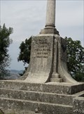 Image for War Memorial - San Leo - ER - Italy
