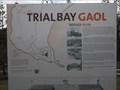 Image for Trial Bay Gaol - Arakoon, NSW, Australia
